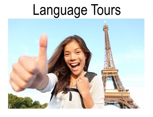 Lingo Tours Language Tours | Group Tours