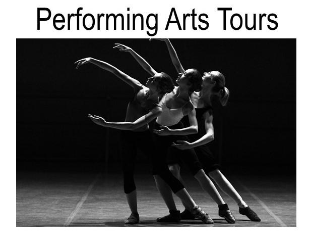 Lingo Tours Performing Arts Tours | Group Tours