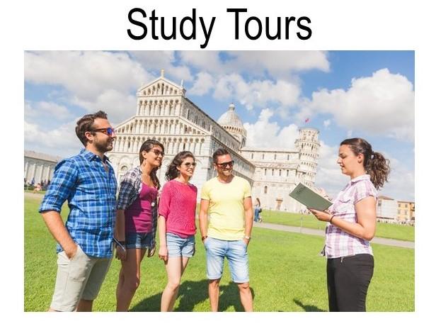 Lingo Tours Study Tours | Group Tours