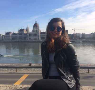 Clara Schneider | Customized Europe Group Tours