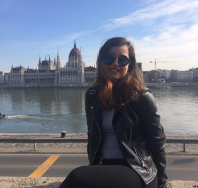 Clara Schneider | Customized Europe Group Tours