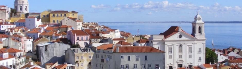 Lingo Tours Cultural Tours | Group Tours | Lisbon Portugal