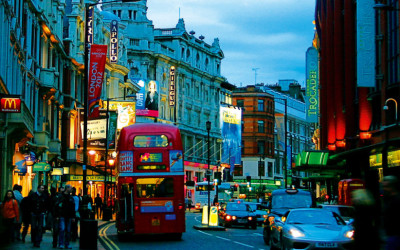London West End | Lingo Tours | Group Tours