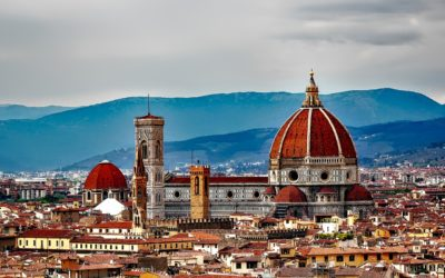 Lingo Tours History Tours | Group Tours | Florence, Italy
