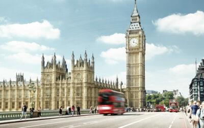 London | Popular Tour Countries | Lingo Tours