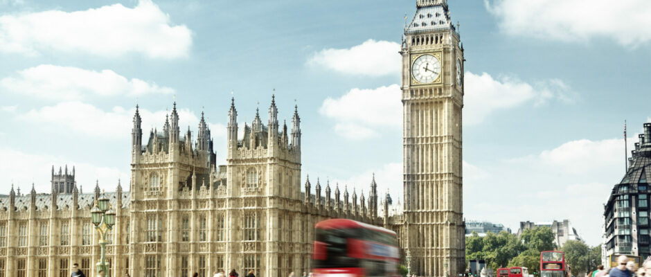 London | Popular Tour Countries | Lingo Tours