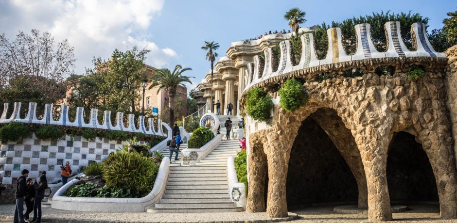 Lingo Tours Cultural Tours | Group Tours | Barcelona, Spain