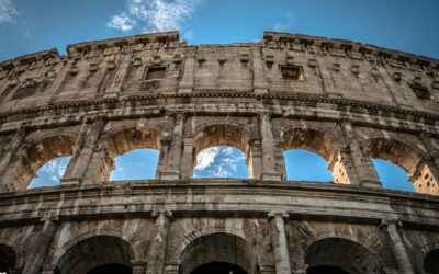 Colosseum, Rome | Lingo Tours
