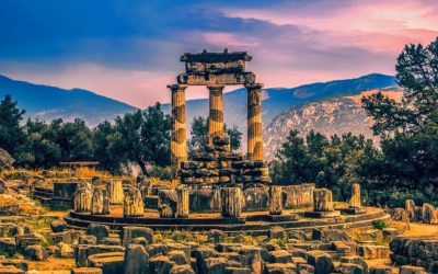 Athens, Sorrento and Rome Tour