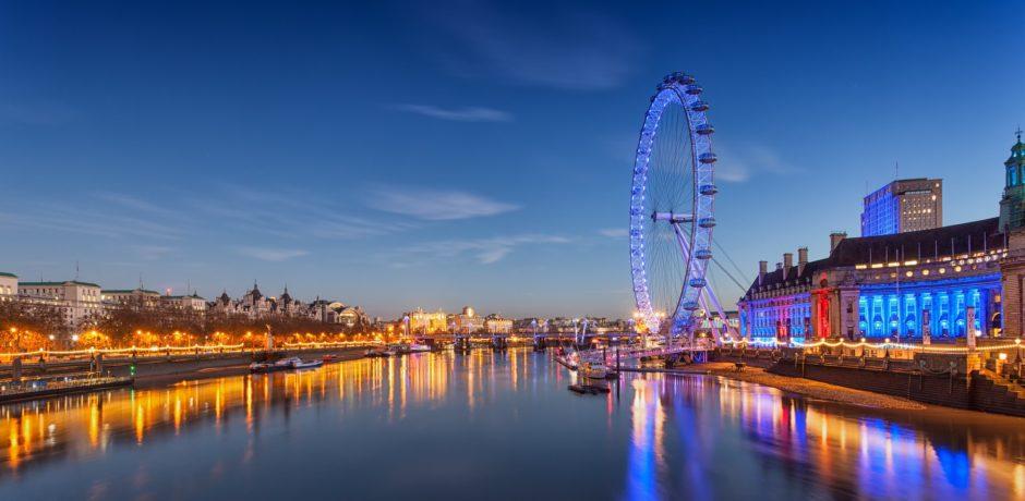 London City Break Package Deals | Round-trip flights San Fran - London