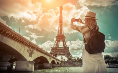 France Paris effiel tower