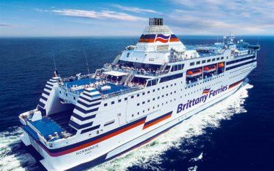High quality transport | Ferry | Lingo Tours
