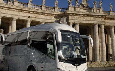 Bus Motor Coach Transport