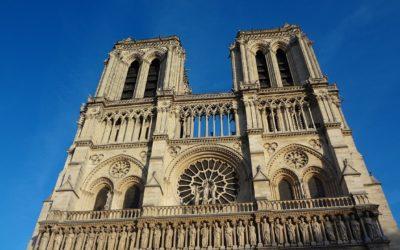 Notre Dame France | Lingo Tours