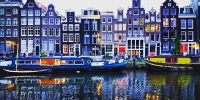 Amsterdam Tour | Lingo Tours