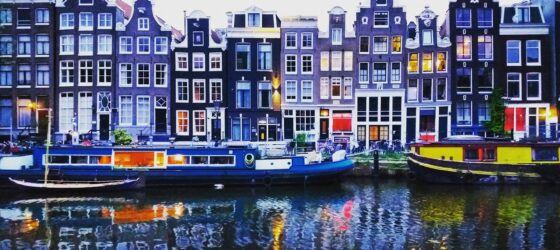 Amsterdam Tour   Lingo Tours