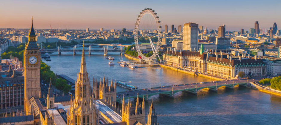 London | Lingo Tours