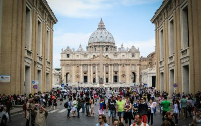 The Vatican, Rome | Lingo Tours
