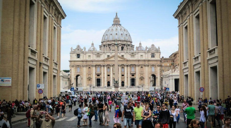 The Vatican, Rome | Lingo Tours