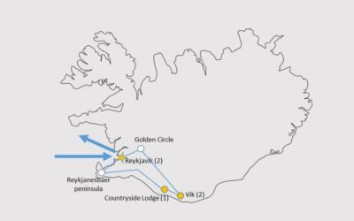CROPPED BOI971 Best of Iceland Tour 2019 Map