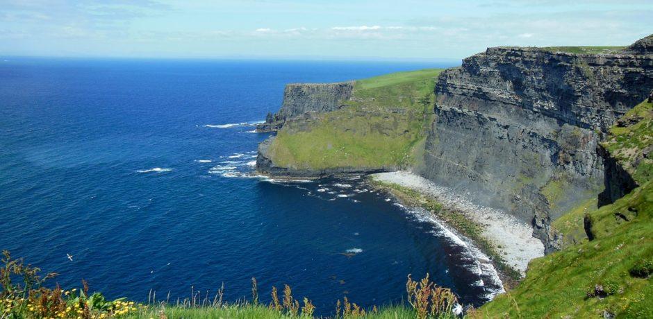 Cliffs of Moher Ireland 1