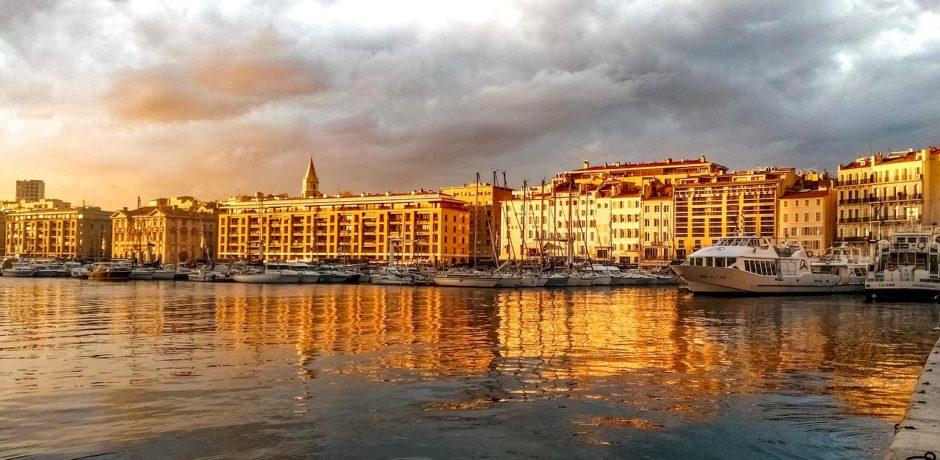 France Tour Marseille, Old Harbour -1969810_1280