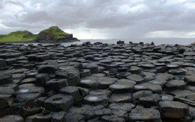 Giants Causeway Ireland Tour