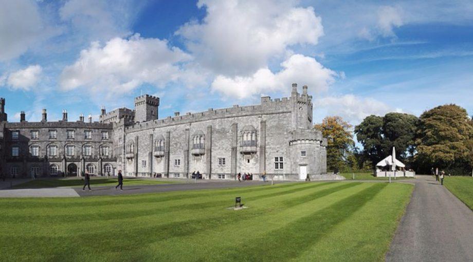 Kilkenny Castle Ireland 1766382_1280