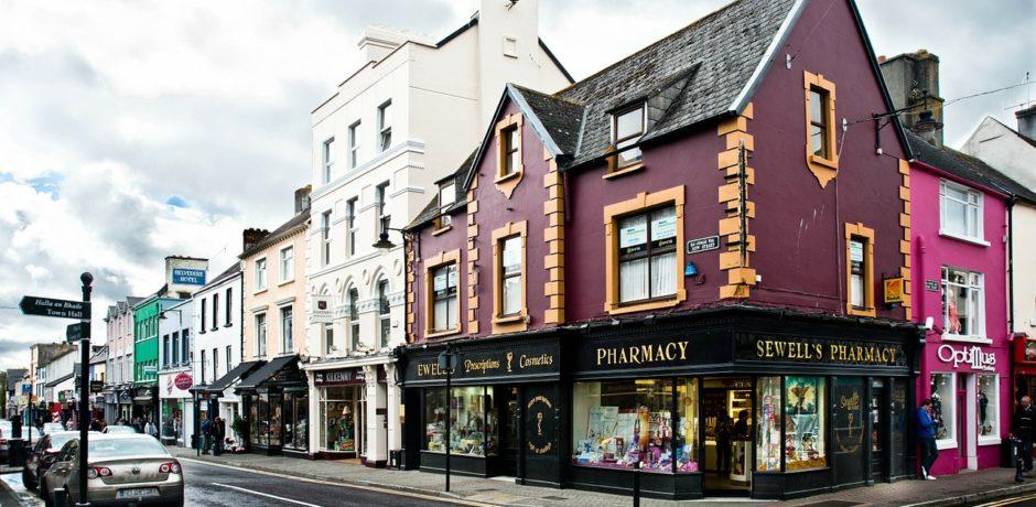 Killarney Ireland Tour Street -204401_1280
