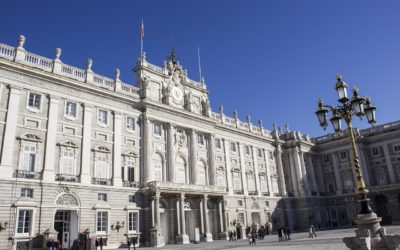 Spain Tour Madrid royal-palace-2011292_1280