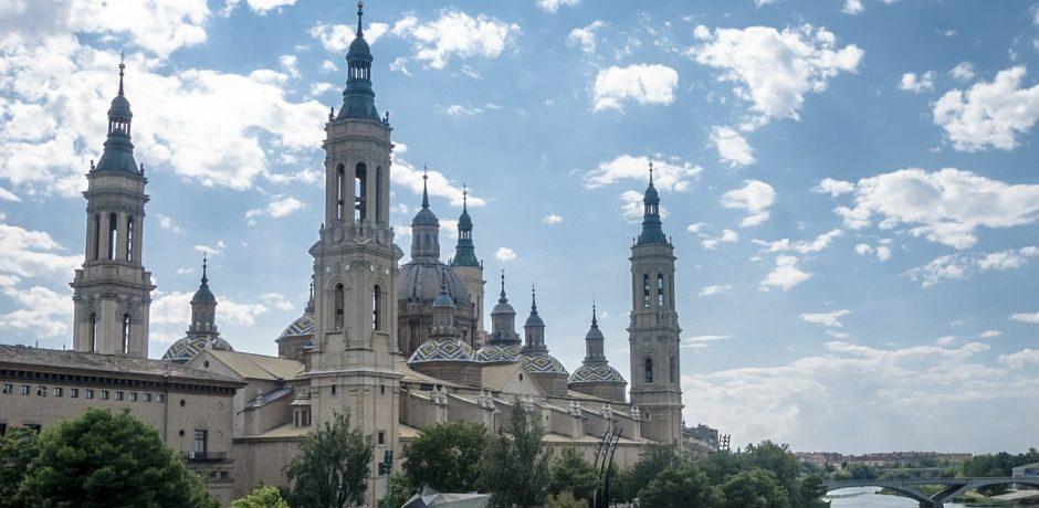 Zaragoza, Spain Tour, People -2579675_1280