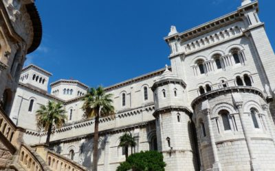 Italy Group tour Monaco cathedral-187368_1280