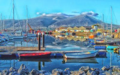 Tralee Bay Ireland Tour