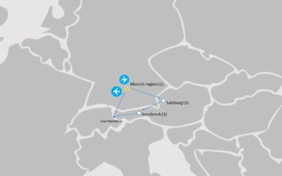 Private group tour - MAP - October Alps - ABC8103