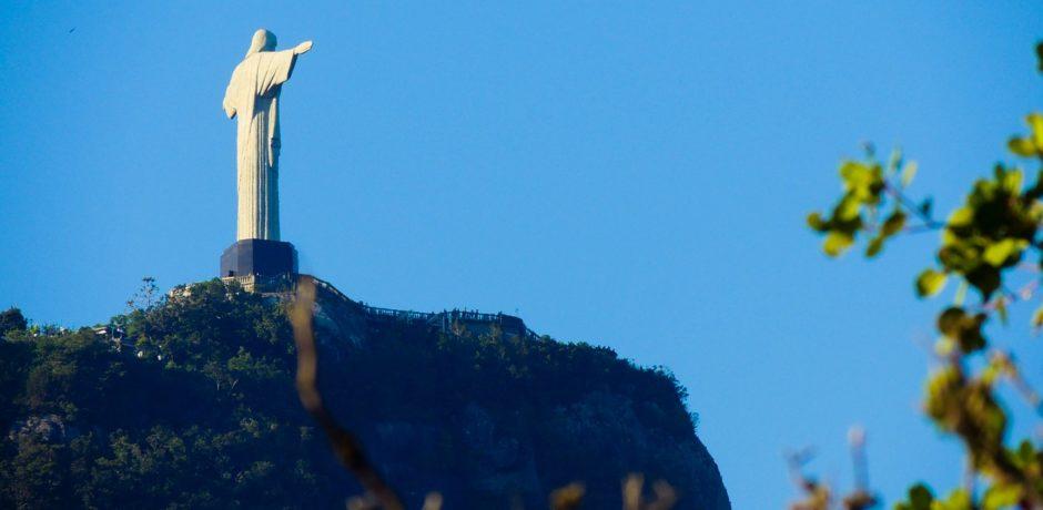 Rio de Janeiro, Brazil christ-the-redeemer-2663841_1280