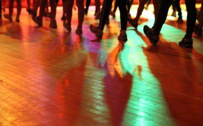 Dance brazil shoes feet
