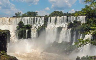 Brazil tour Iguazu-falls-1461857_1280