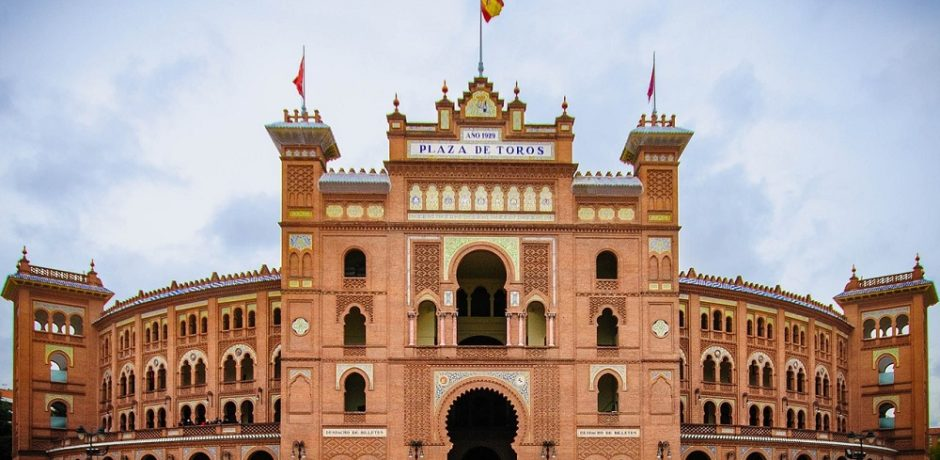 Spain tour Plaza de toros madrid-726957_1280