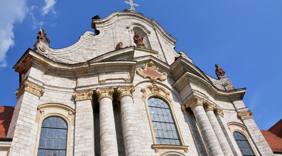 Munich Cathedral, Germany, private Group Tour