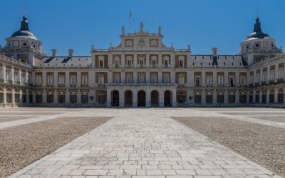 Spain Tour Royal palace Madrid 394952_1280