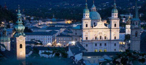 Salzbrug, Austria