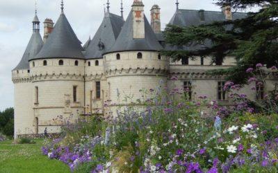 Loire Valley chateau France Paris