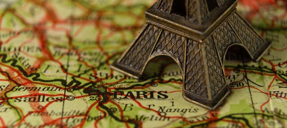 Bretten and Paris Choir Tour