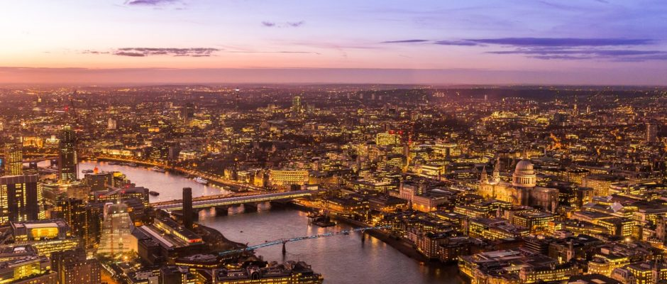 London City Deals