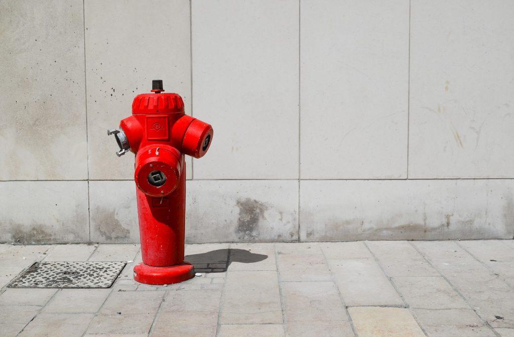 Fire safety   Safety on Tour   Lingo Tours