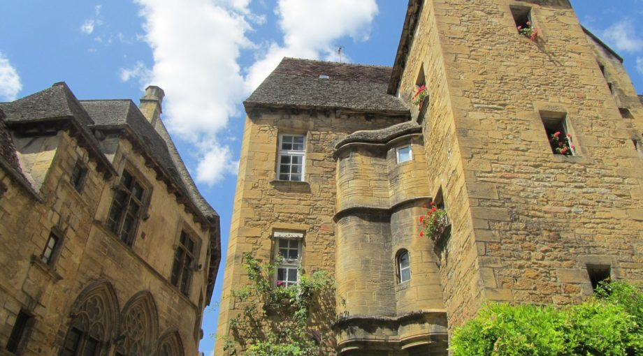 Sarlat, France Tour
