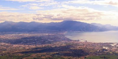 Special Early Bird T9ur Offer - Lunch with a View from Mt Vesuvius, Italy
