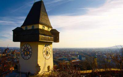 Austria Tour | Graz