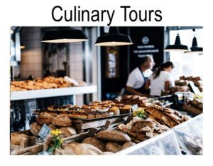 Culinary Tours | Lingo Tours