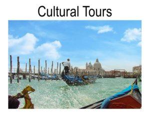 Cultural Tours | Lingo Tours